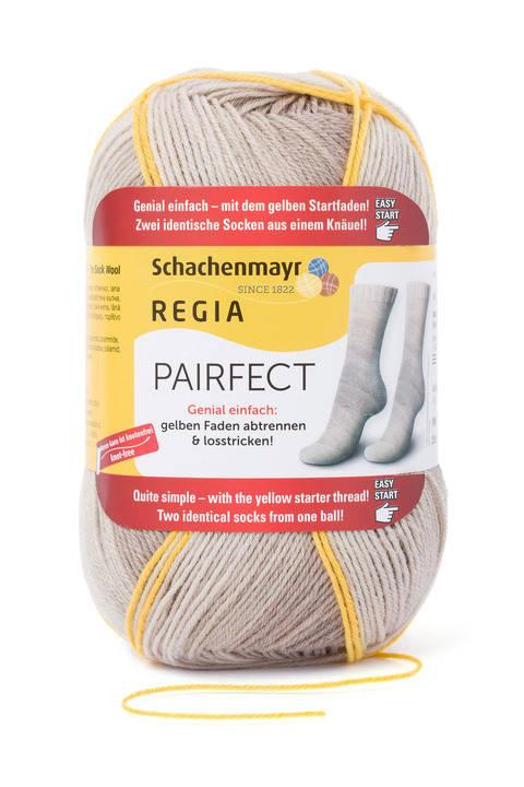 Regia Pairfect - Edition 4 Color 07097 sand kaufen im Makerist Materialshop