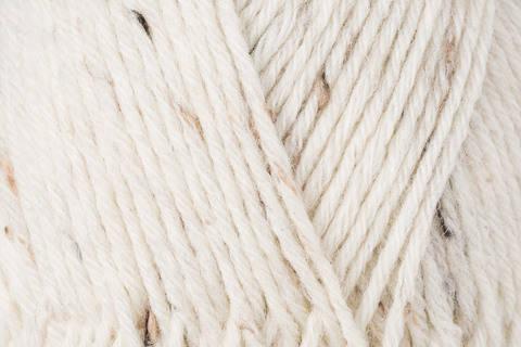 Regia 6fädig Tweed - 00002 natur kaufen im Makerist Materialshop
