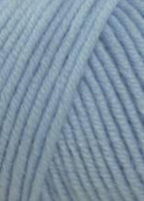 MERINO 120 - HELLBLAU kaufen im Makerist Materialshop