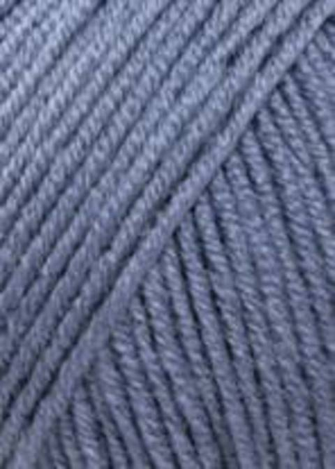 MERINO 120 - JEANSBLAU HELL kaufen im Makerist Materialshop