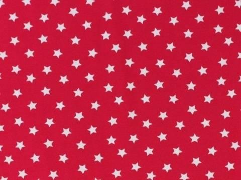 Pinker Baumwolljersey: Mini Stars - 150 cm kaufen im Makerist Materialshop