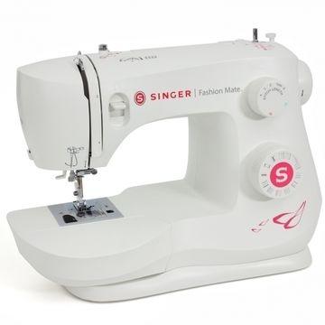Singer Fashion Mate 3333 - Nähmaschinen kaufen im Makerist Materialshop