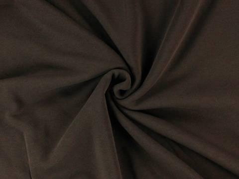 Brauner Sweat - 150 cm kaufen im Makerist Materialshop
