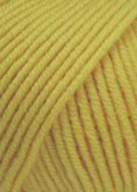 MERINO 120 - GOLDGELB kaufen im Makerist Materialshop