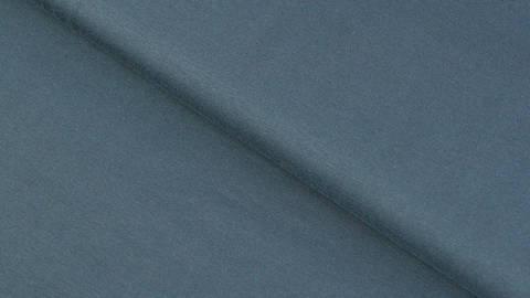 Petrolfarbener Baumwolljersey: New Petrol - 160 cm kaufen im Makerist Materialshop