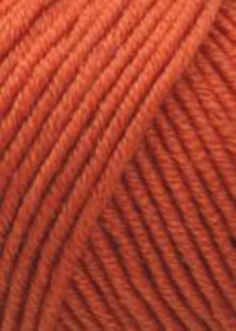 MERINO 120 - MANDARINE kaufen im Makerist Materialshop