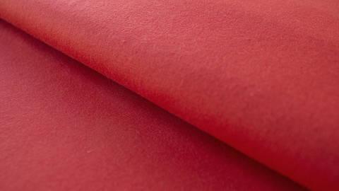 Korallfarbener Baumwolljersey: Coral - 160 cm kaufen im Makerist Materialshop
