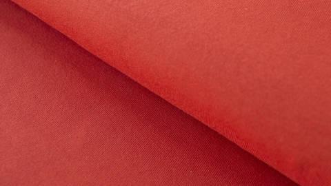 Hellkorallfarbener Baumwolljersey: Sun kissed Coral - 160 cm kaufen im Makerist Materialshop