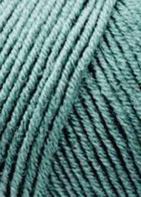 MERINO 120 - EISBLAU kaufen im Makerist Materialshop