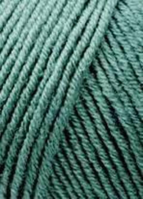 MERINO 120 - MINT DUNKEL kaufen im Makerist Materialshop