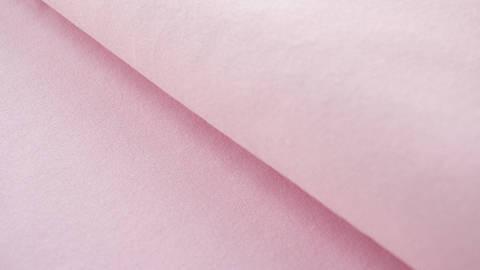 Rosafarbener Baumwolljersey: Pink - 160 cm kaufen im Makerist Materialshop