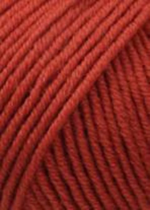 MERINO 120 - ZIEGEL kaufen im Makerist Materialshop