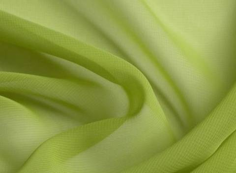 Mintgrüner Chiffon - 145 cm kaufen im Makerist Materialshop