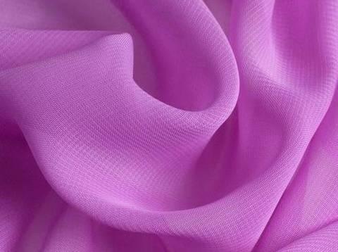 Helllilafarbener Chiffon - 145 cm kaufen im Makerist Materialshop