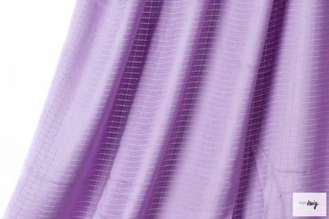 Fliederfarbener Bambusstoff lillestoff - 120 cm kaufen im Makerist Materialshop