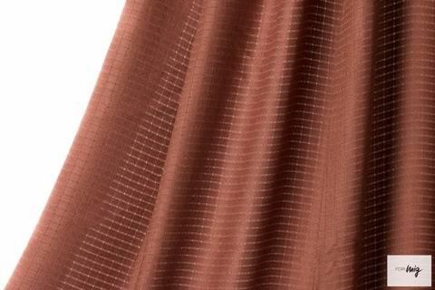 Nougatfarbener Bambusstoff lillestoff - 120 cm kaufen im Makerist Materialshop