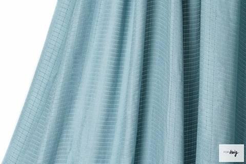 Arcticblauer Bambusstoff lillestoff - 120 cm kaufen im Makerist Materialshop