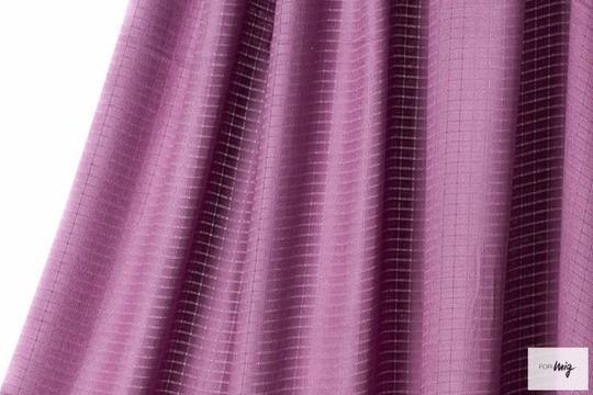 Beerenfarbener Bambusstoff lillestoff - 120 cm - Stoffe kaufen im Makerist Materialshop
