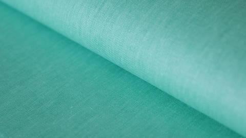 Mintfarben beschichtetes Wachstuch: Luisa - 155 cm kaufen im Makerist Materialshop