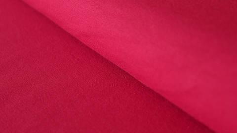 Weinroter Uni Jerseystoff: Gitte - 160 cm kaufen im Makerist Materialshop