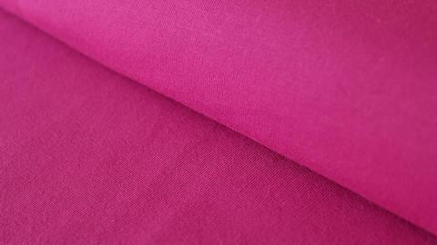 Purpurfarbener Uni Jerseystoff: Gitte - 160 cm kaufen im Makerist Materialshop
