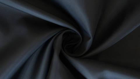 Schwarzer Uni Futterstoff: Voering - 150 cm kaufen im Makerist Materialshop
