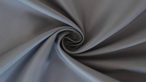 Futterstoff uni grau: Voering - 150 cm kaufen im Makerist Materialshop
