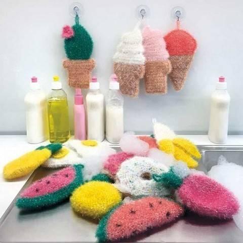 Creative Bubble Garn von Rico kaufen im Makerist Materialshop