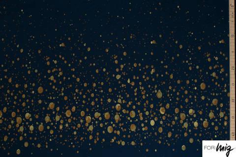 Modalstoff lillestoff: Galaxcia - 150 cm kaufen im Makerist Materialshop