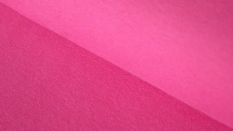 Pinkfarbener Bündchenstoff: Heike - 100 cm kaufen im Makerist Materialshop