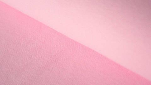 Rosafarbener Bündchenstoff: Heike - 100 cm kaufen im Makerist Materialshop