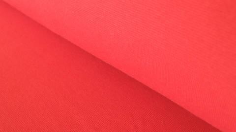Karminroter Bündchenstoff: Heike - 100 cm kaufen im Makerist Materialshop