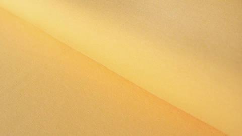 Gelber Baumwolljersey: French Terry - 160 cm kaufen im Makerist Materialshop