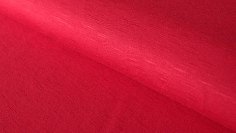 Roter Viskose Slub Jersey - 150 cm  kaufen im Makerist Materialshop