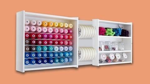 Regalsystem: Work von Pfalzvilla - ARCHIVIERT -  kaufen im Makerist Materialshop