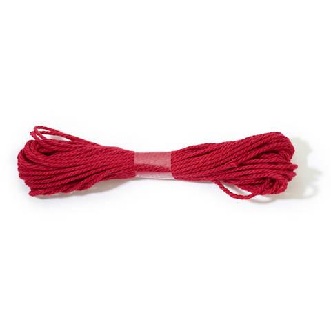 Kreativgarn rot (neues Design) kaufen im Makerist Materialshop