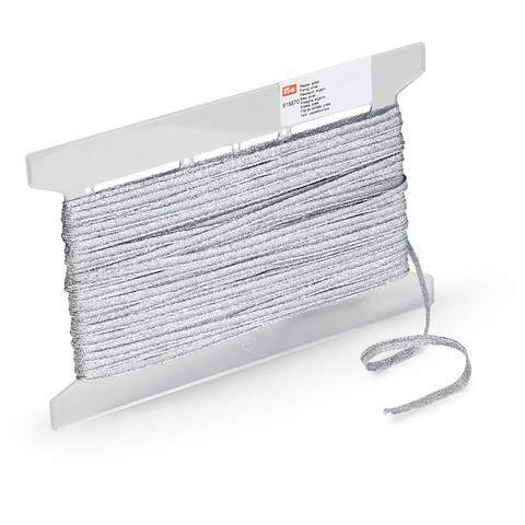 Paspel 6 mm silber kaufen im Makerist Materialshop