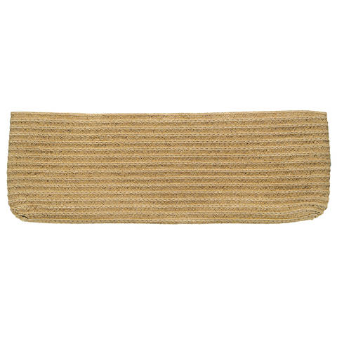 Taschenboden Sarah, Stroh 48 cm kaufen im Makerist Materialshop