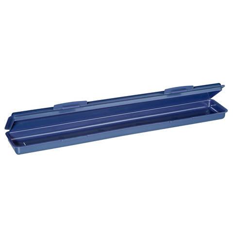 Stricknadel-Etui pflaumenblau kaufen im Makerist Materialshop