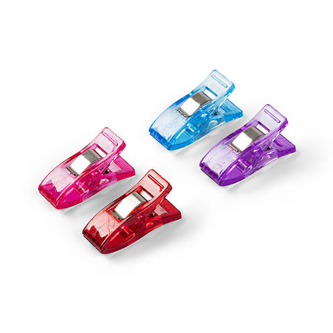 Prym Love Stoff Clips 2,6 cm kaufen im Makerist Materialshop