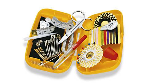 Travel Box M Nähset kaufen im Makerist Materialshop