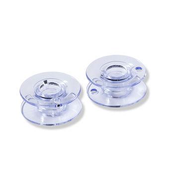 Nähmaschinenspulen KST Horizontalgreifer 21,2 mm - Kurzwaren und Zubehör kaufen im Makerist Materialshop