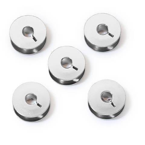Nähmaschinenspulen ST kleiner Umlaufgreifer 21,2 mm kaufen im Makerist Materialshop