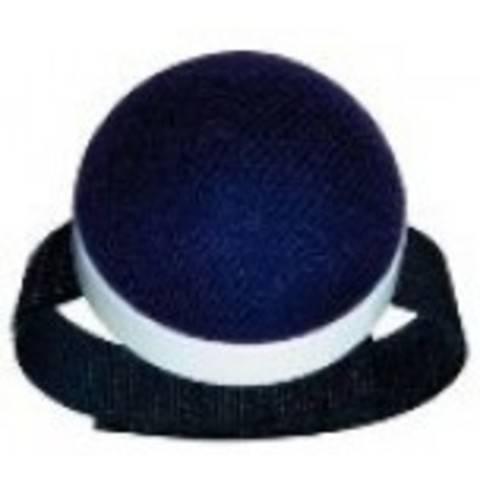 Armnadelkissen mit Klettband blau (WW611341) kaufen im Makerist Materialshop