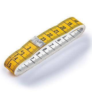 Maßband Junior 150 cm / cm (WW282101) - Kurzwaren und Zubehör kaufen im Makerist Materialshop