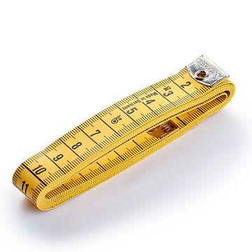 Maßband Profi mit Öse 150 cm / cm - Kurzwaren und Zubehör kaufen im Makerist Materialshop