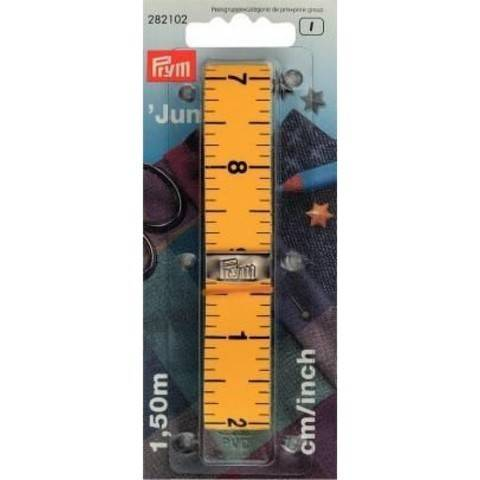 Maßband Junior 150 cm 60 inch kaufen im Makerist Materialshop