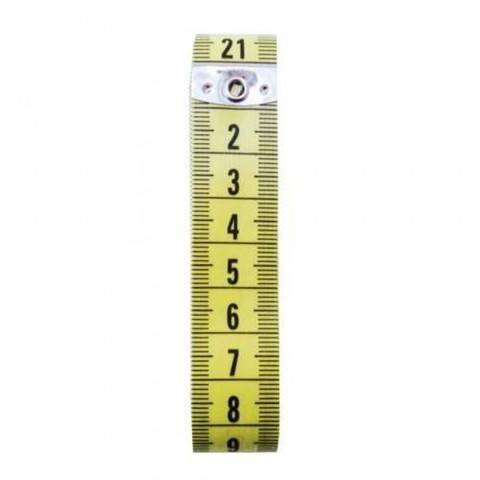 Maßband Fiberglas 150 cm / cm kaufen im Makerist Materialshop