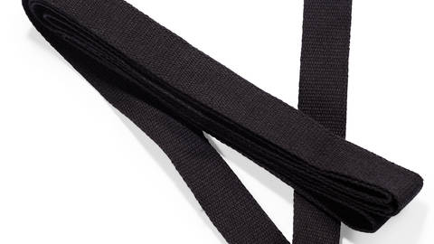 Gurtband für Taschen 30 mm schwarz kaufen im Makerist Materialshop