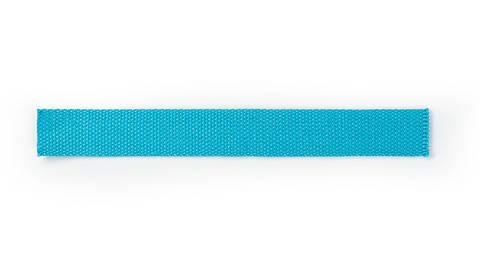 Gurtband für Taschen 30 mm türkis kaufen im Makerist Materialshop